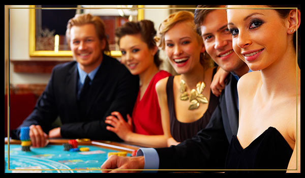 Entertainment Casino Trips